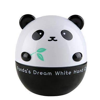 Отбеливающий крем для рук Tony Moly Panda's Dream White Hand Cream, 30 мл, фото 2