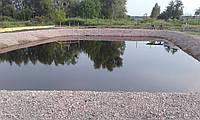 Строительство водоемов, прудов, озер