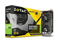 Видеокарта ZOTAC GEFORCE GTX 1060 3GB AMP! EDITION