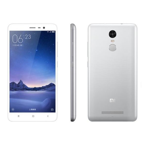 Xiaomi Redmi Note 3 Pro 32GB (Silver)