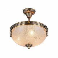 Потолочный светильник Arte Lamp Fedelta A5861PL-3AB