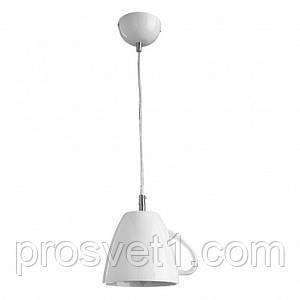 Подвесной светильник Arte Lamp Cafeteria A6605SP-1WH