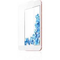 """Противоударное защитное стекло BASEUS, серия 0,2 мм Silk screen printed full-screen, для  iPhone 7, 4,7"""", белый (SGAPIPH7-ASL02)"""