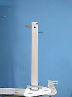 Ножки для стальных радиаторов 300-х (1шт)