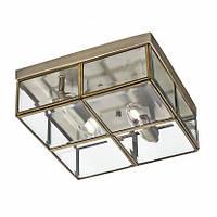 Потолочный светильник Arte Lamp Scacchi A6769PL-2AB