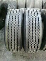 Шины восстановленные грузовые, прицепные, размер: 385/55/22,5 тип протектора Е15