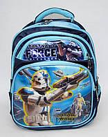 """Детский школьный рюкзак """"3D 999"""", фото 1"""