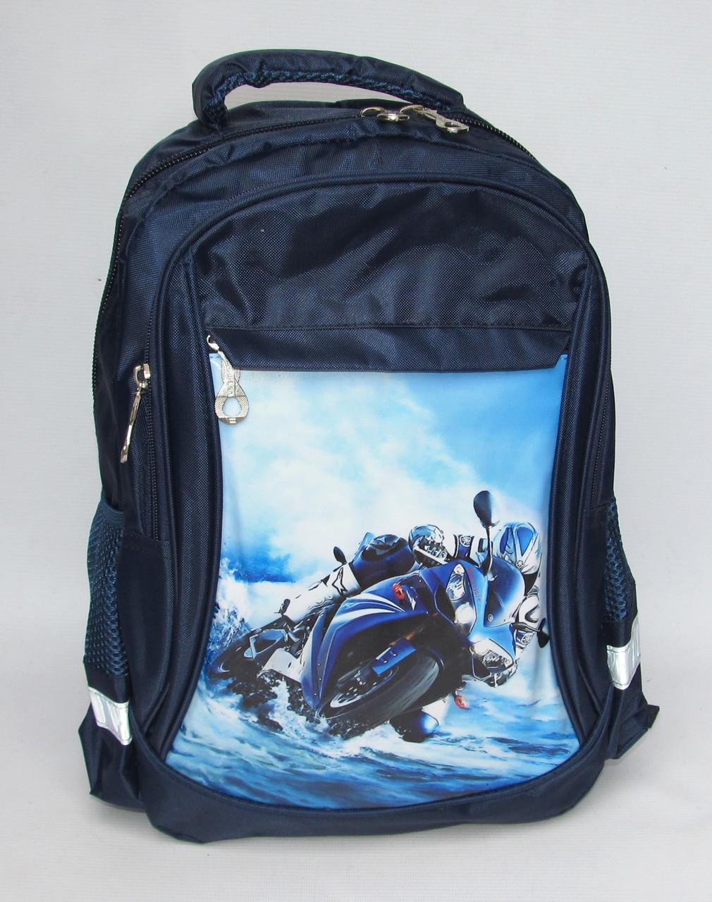 """Детский школьный рюкзак """"SUNGTEN 8701"""""""