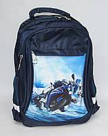 """Детский школьный рюкзак """"SUNGTEN 8701"""", фото 1"""