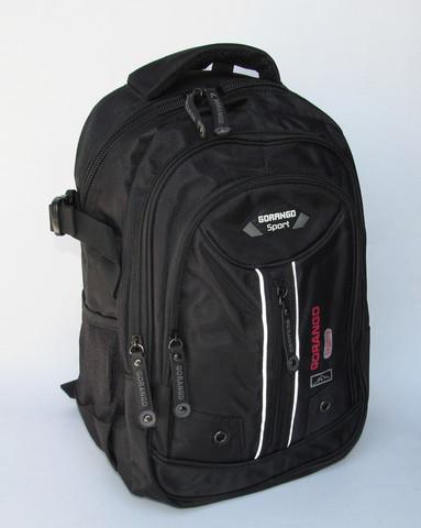 """Детский школьный рюкзак """"GORANGD 290169-1"""""""