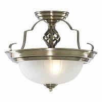 Потолочный светильник Arte Lamp Lobby A7835PL-2AB