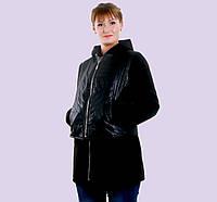 Женское кашемировое пальто. Модель 20. Размеры 44-54