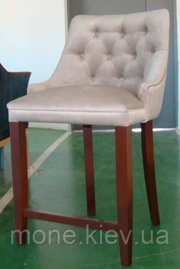 Полубарный стул Сантино 01