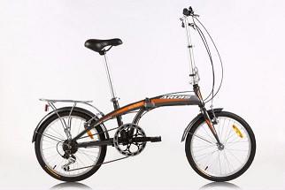 СУПЕР РОЗІГРАШ !!! - електровелосипед на рамі ARDIS CITY FOLDING 36В 350Вт всього за 1 грн.