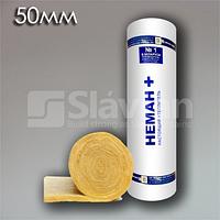 Утеплитель стекловолоконный «Неман+» М-11 Лайт, 50мм