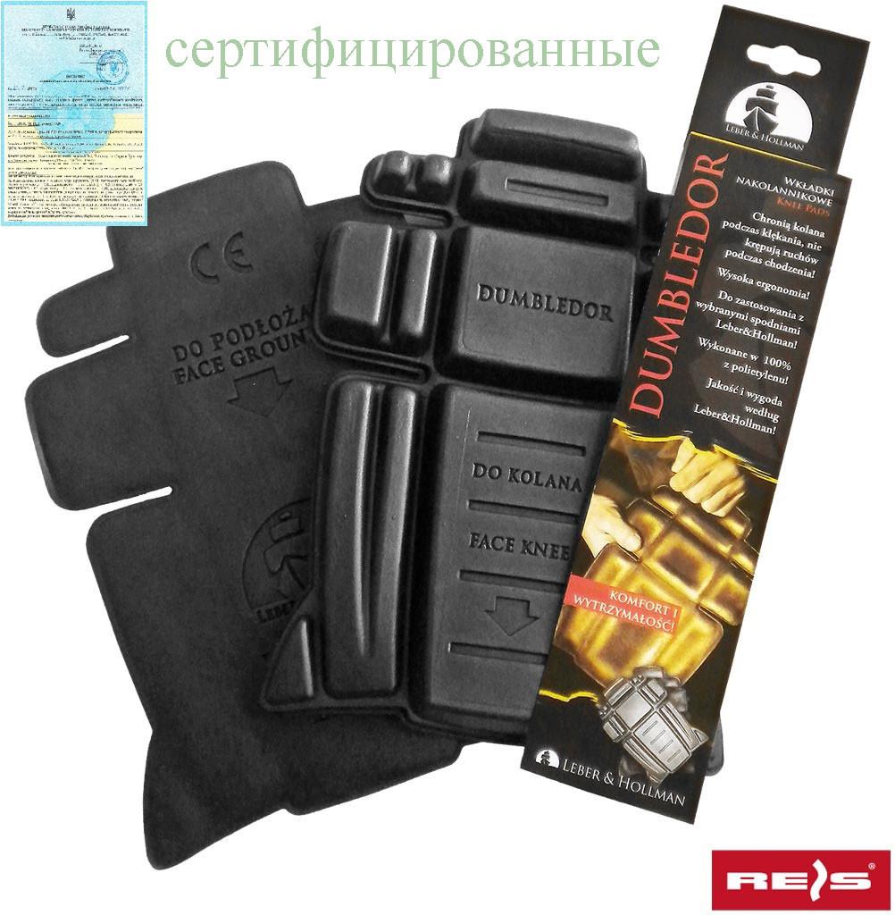 Наколенные вкладки для штанов Reis Польша (наколенники) ONDUMBLEDOR B