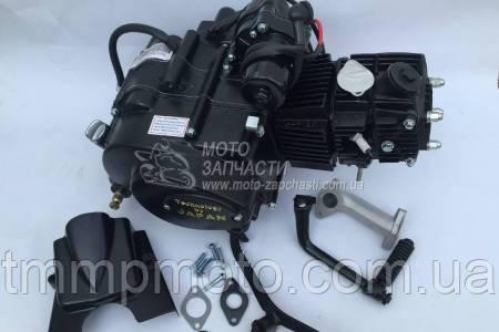 Двигатель Альфа/Дельта/GS-125 d-54 мм механика SABUR, фото 2