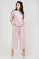 Стильный комплект: блузка+брюки