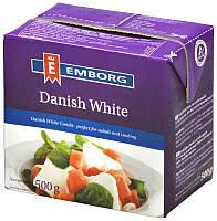 Фета emborg danish white 0,5 кг