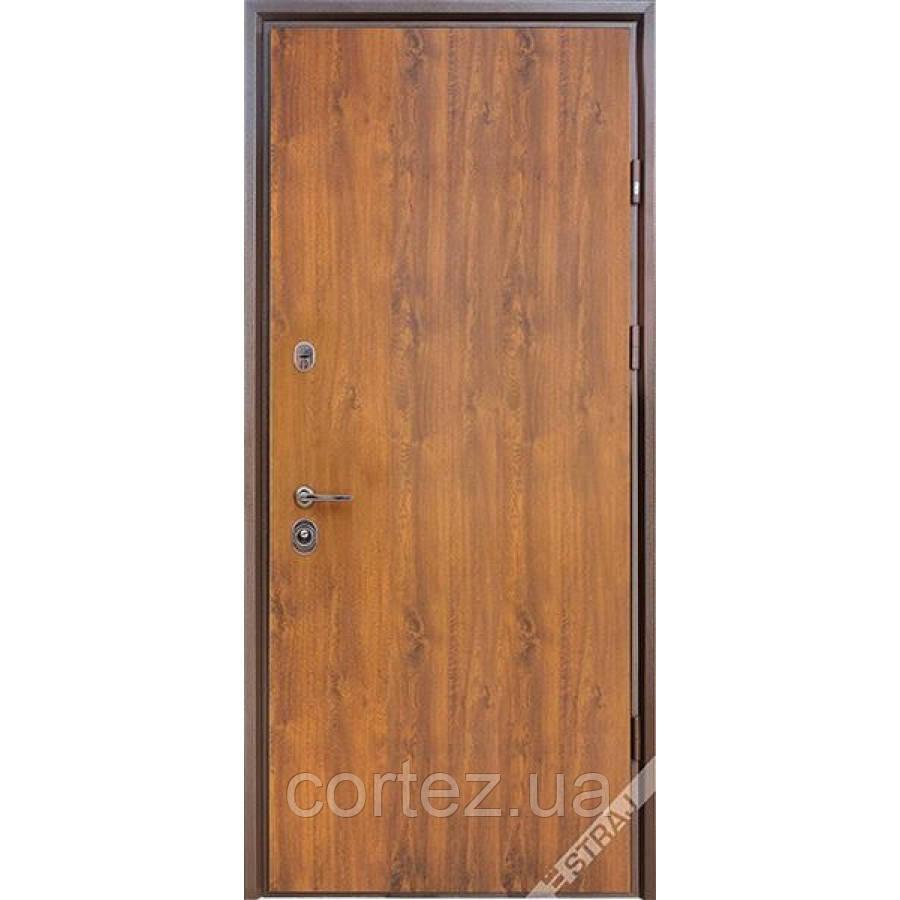 Входная дверь ТМ Страж Proof
