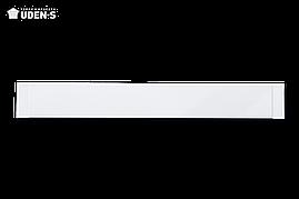 Металлокерамический нагревательный тёплый плинтус UDEN–S Uden–200