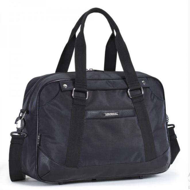 Дорожная сумка Dolly 771 три расцветки 43 см. - 21 см. - 30 см.