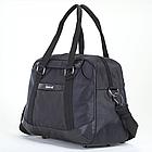Дорожная сумка Dolly 771 три расцветки 43 см. - 21 см. - 30 см., фото 2