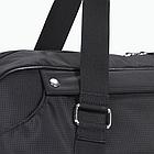 Дорожная сумка Dolly 771 три расцветки 43 см. - 21 см. - 30 см., фото 3