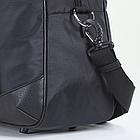 Дорожная сумка Dolly 771 три расцветки 43 см. - 21 см. - 30 см., фото 4