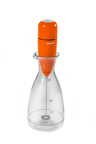 Миксер-пеновзбиватель Mesko MS 4472 orange