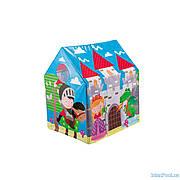Детский игровой домик-палатка Intex 45642 (95х75х107) см