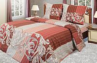 Качественное постельное белье 215х145