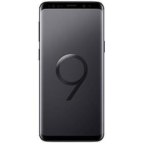 Смартфон Samsung Galaxy S9 SM-G960 64GB Black UA-UСRF