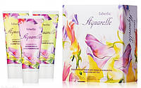 Набор для ухода за кожей рук Aquarelle, Faberlic, Фаберлик Акварель, 2000