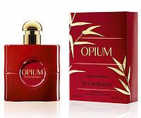 Парфюмированная вода  Yves Saint Laurent Opium Red