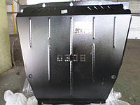 Защита картера (двигателя, поддона картера)