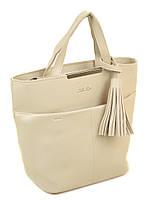 Женская сумка ALEX RAI PD 2-03 820 beige