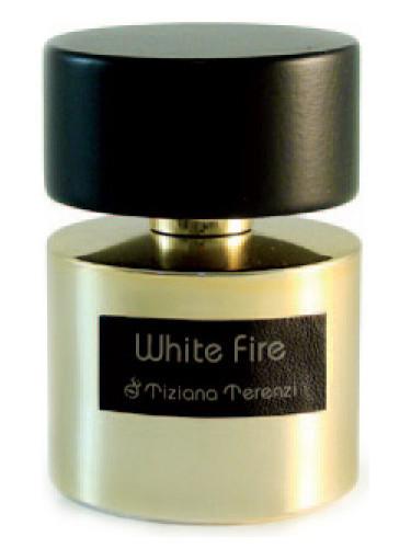 Парфюм унисекс  Tiziana Terenzi White Fire (Тициана Терензи Уайт Файе)