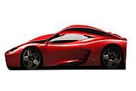 Кровать-машина Феррари красная 777 1440*736 мм - 2659,00 грн.