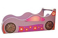 Ліжко-машинка Minni віолет 1640*936 мм - 3064,00 грн.