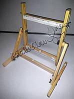 Станок настольный для вышивки (вертикальный), А4