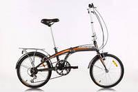 Электровелосипед ARDIS CITY FOLDING 36В 350Вт , фото 1