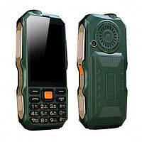 """Защищенный мобильный телефон Dbeif D2017 3,5"""" Гарантия"""