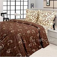 Комплект постельного белья бязь набивная семейный (5-предметный)