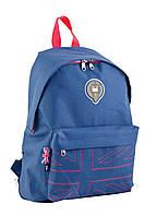 Рюкзак подростковый OX-15 Dark Blue, 42*29*11 553470