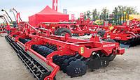 Кабинет министров Украины увеличил компенсацию стоимости за сельхозтехнику с 20 до 25%.