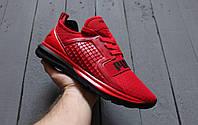 Мужские кроссовки Puma Ignite Red, Копия, фото 1