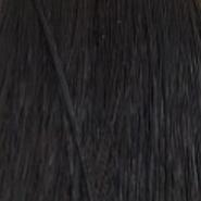 Kaaral SENSE Colours. Стойкая крем-краска тон 2.0 черно-коричневый натуральный. 100 мл