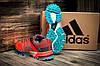 Кроссовки женские Adidas Flyknit2, 772234-6, фото 4