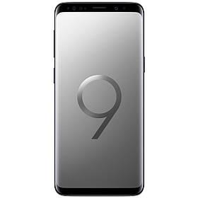 Смартфон Samsung Galaxy S9 SM-G960 64GB Grey UA-UСRF